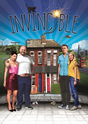 The Original Theatre Company presents, Invincible