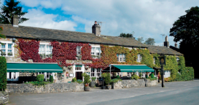 A Pretty Yorkshire Getaway with The Angel Inn