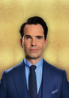 Q&A with JimmyCarr